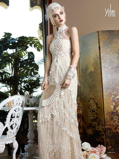 Mi boda estilo Gran Gatsby | INMEDIATIKA