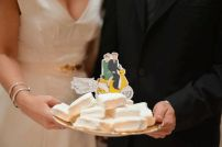 Una vespa en mi boda by Moments