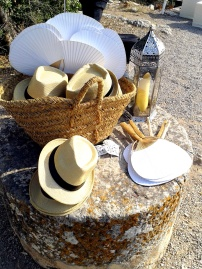 Zonas Chill Out para bodas by Moments
