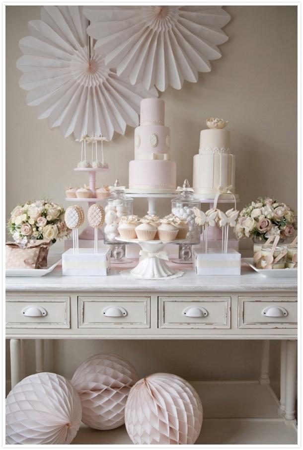 Una boda muy Candy