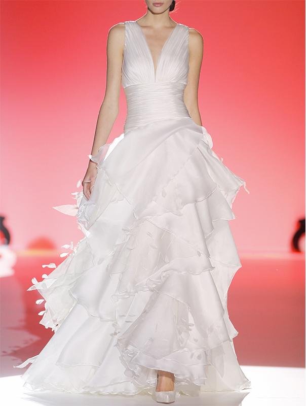 Especial vestidos de novia en Mallorca – My Wedding Blog