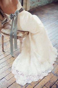 Bride Backless