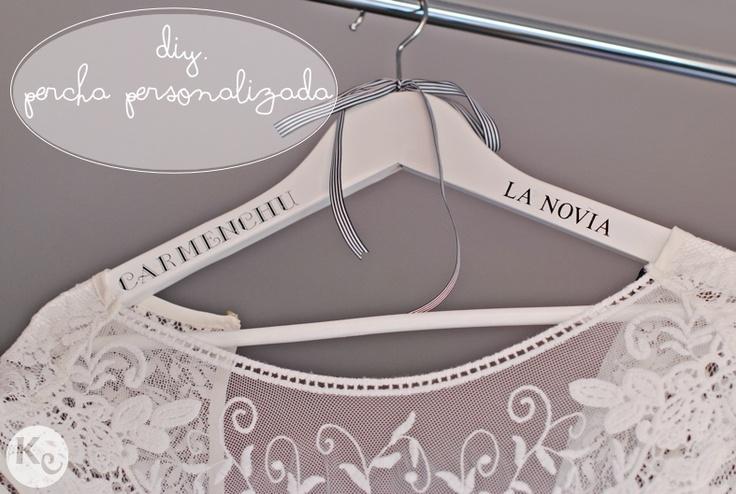 Colgad@s por amor / HOOKED ON LOVE – My Wedding Blog