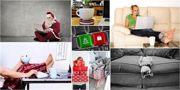 Organizando tus regalitos y tu boda desde casa