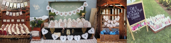 rusticweddingchic.com, Cuentos de Hadas, The wedding planner