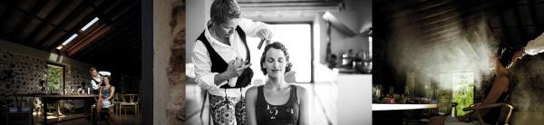 Maquilladora La Boheme, Benni Fotógrafo