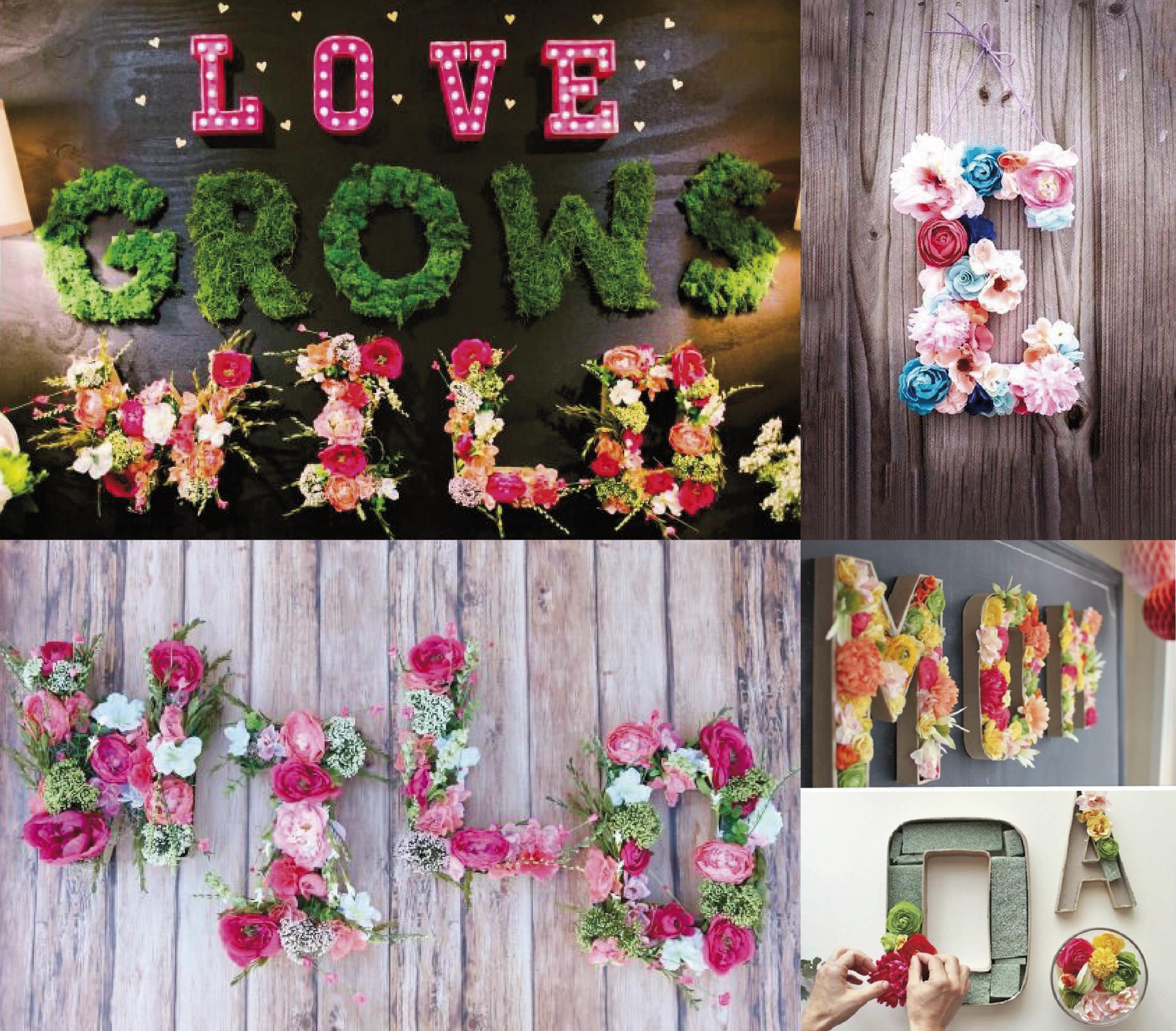 Flores Por Todas Partes Flowers Everywhere Tu Blog De Bodas Y