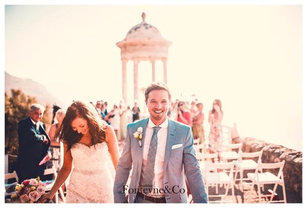 Sarah&Tom wedding day111