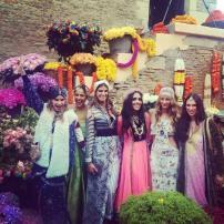 tatiana-santo-santo-domingo-y-sus-amigas-durante-la-boda-instagram