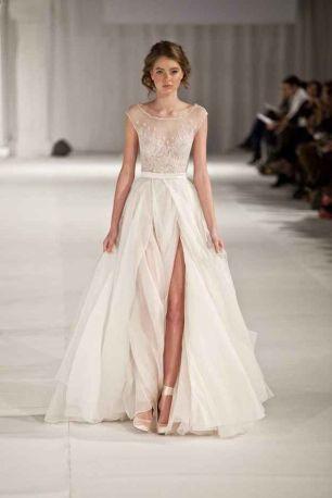 trending vestidos de novia fotos google