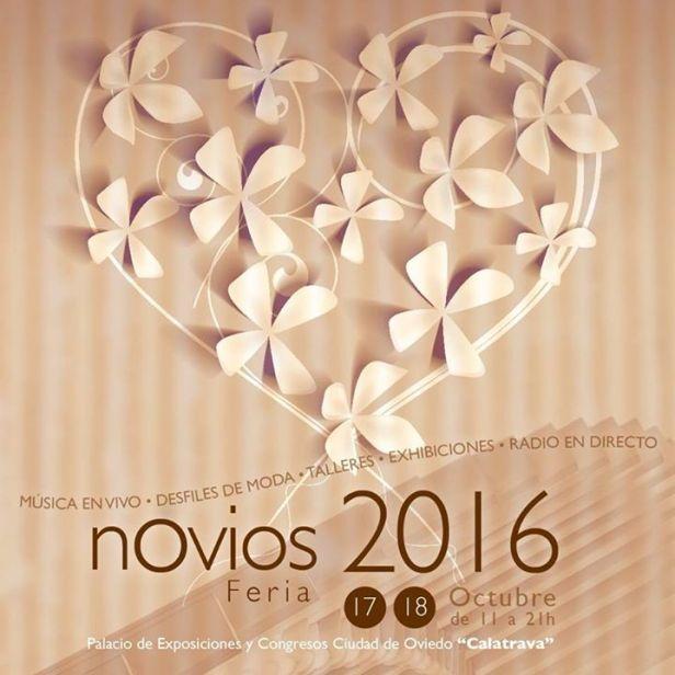 Feria Novios Oviedo