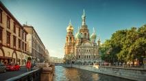 San-Petersburgo