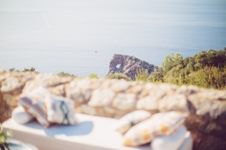 boda frente al mar mallorca