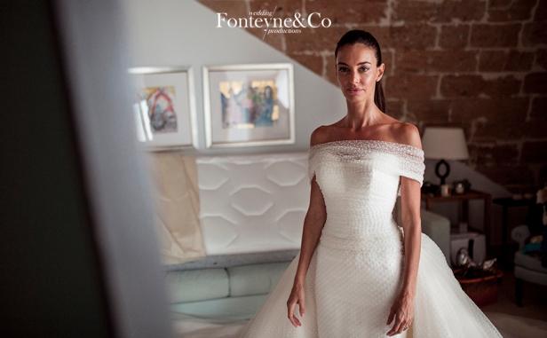 Wedding day Carla&Florian by Fonteyne&Co132