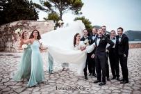 Wedding day Carla&Florian by Fonteyne&Co390