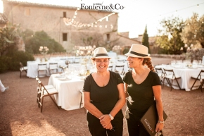 wedding planner boda rural mallorca