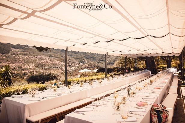 lugares boda mallorca
