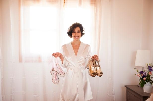 zapatos tacones boda