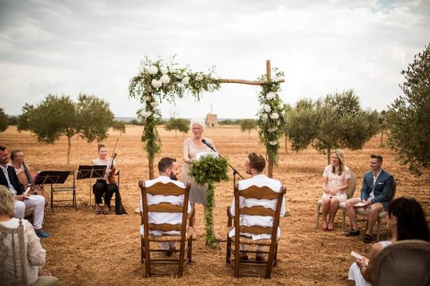 finca boda